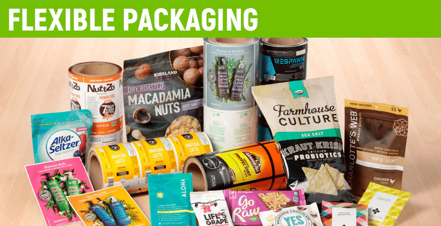 flexible packaging company