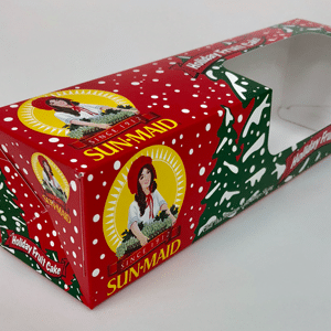 folding carton packaging