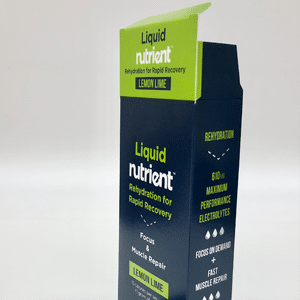carton packaging production