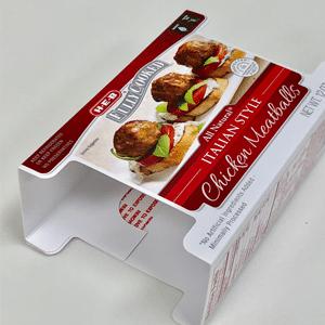 carton sleeves